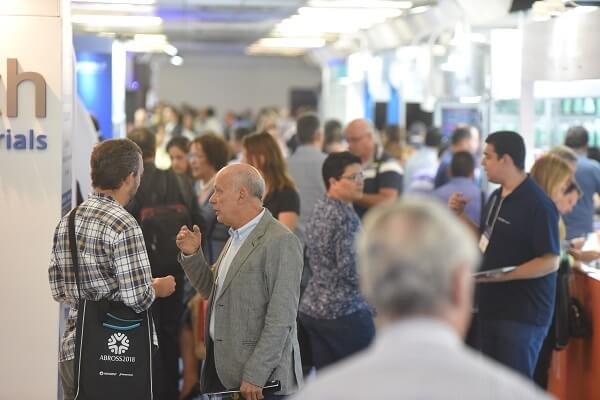 Primeiro lote de adesões ao Abross 2020 encerra no dia 17/3